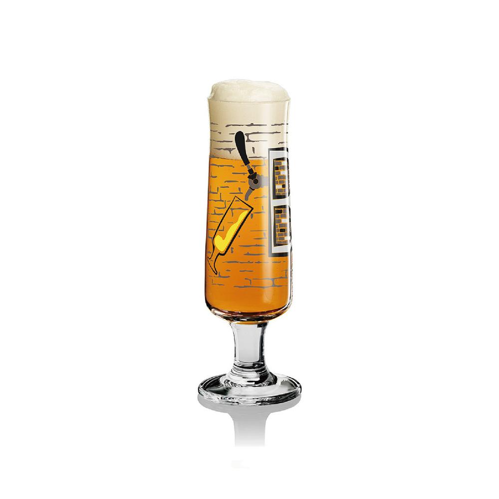 德國 RITZENHOFF 新式啤酒杯/ BEER  再來一杯