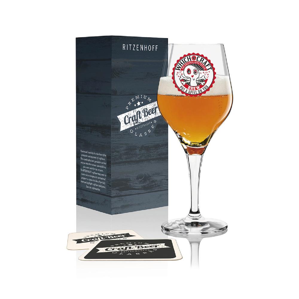 德國 RITZENHOFF|手工精釀啤酒杯 CRAFT BEER  啤酒精靈