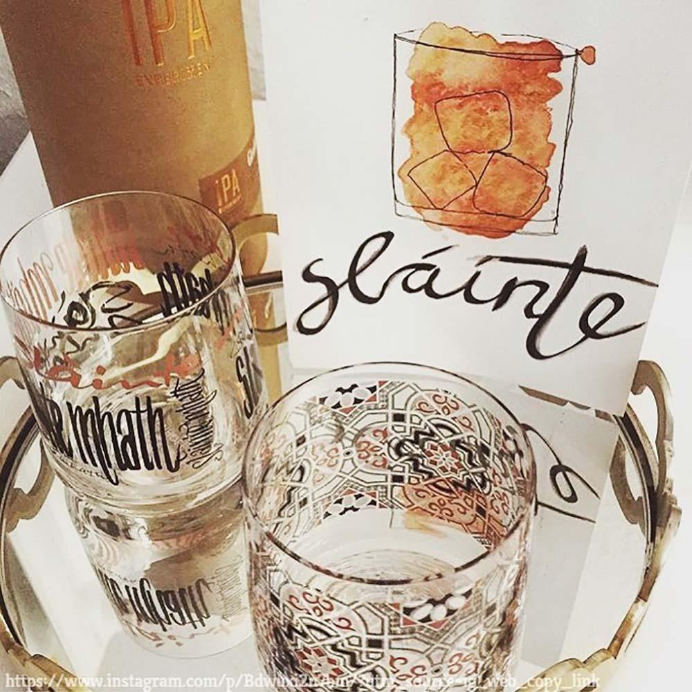 德國 RITZENHOFF 威士忌酒杯 / WHISKY  乾杯
