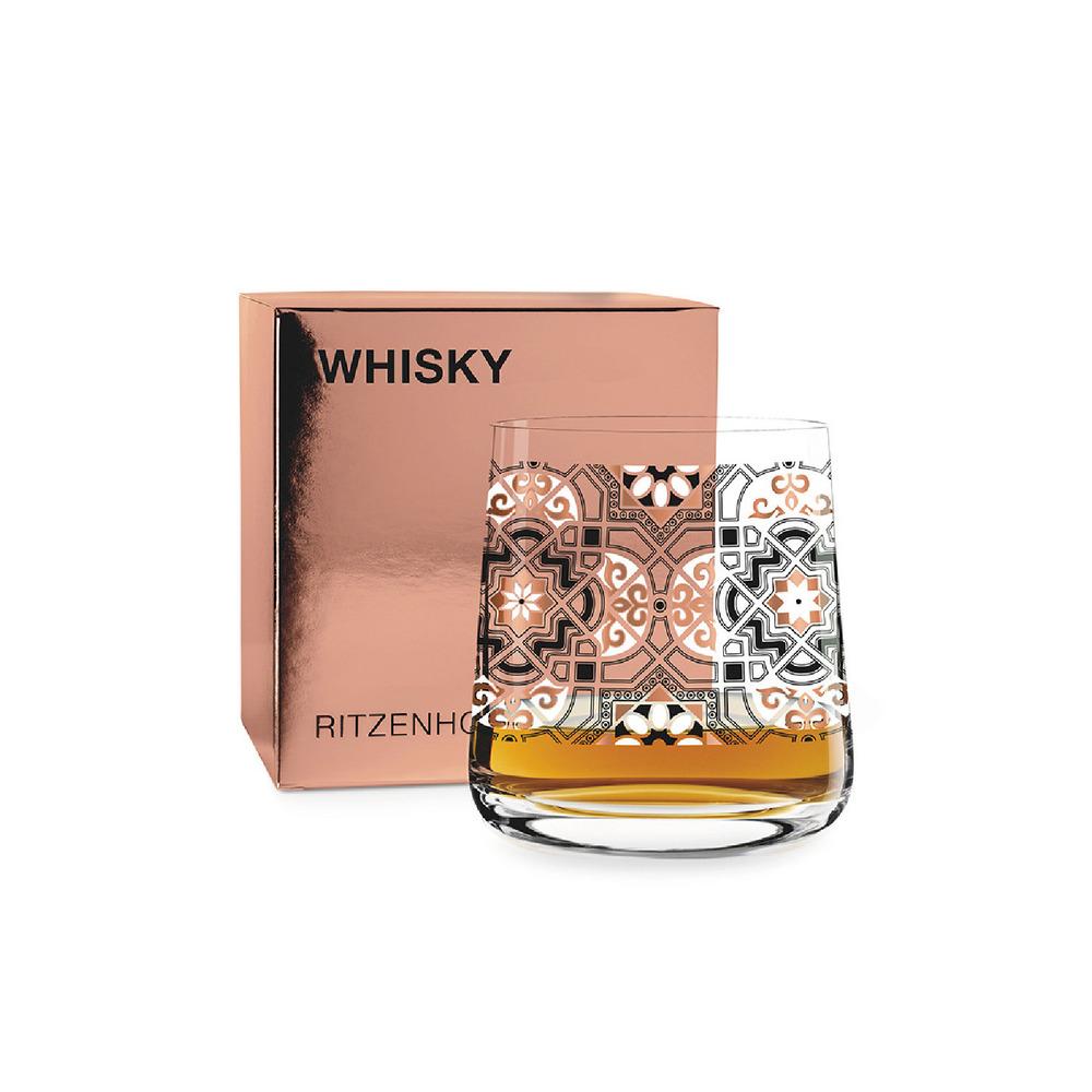 德國 RITZENHOFF|威士忌酒杯 / WHISKY  皇家經典