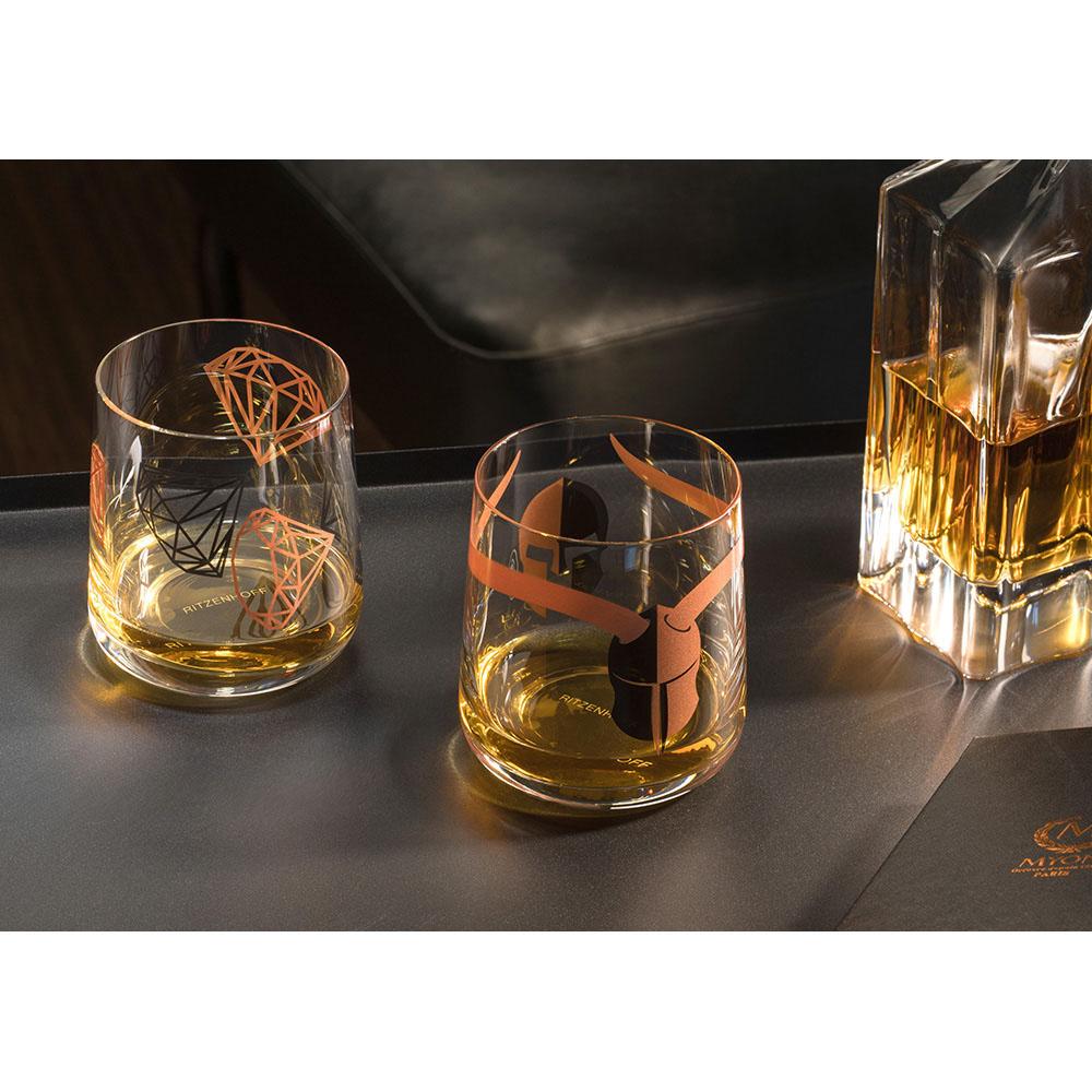 德國 RITZENHOFF 威士忌酒杯 / WHISKY 穩鑽