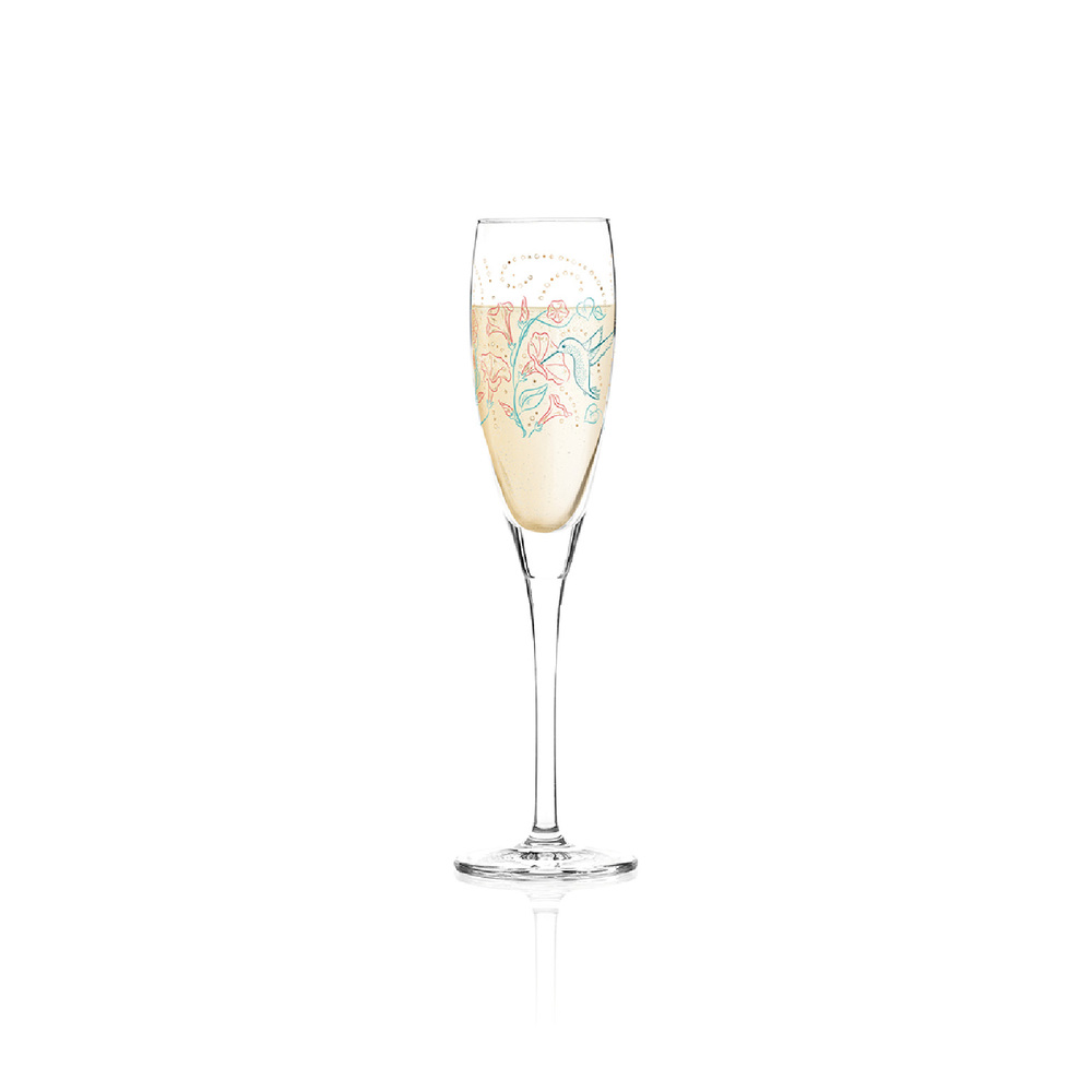 德國 RITZENHOFF 珍珠氣泡酒杯 PEARLS EDITION  繽紛花園