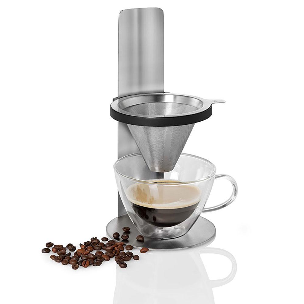 德國 AdHoc|無段式不銹鋼手沖咖啡架