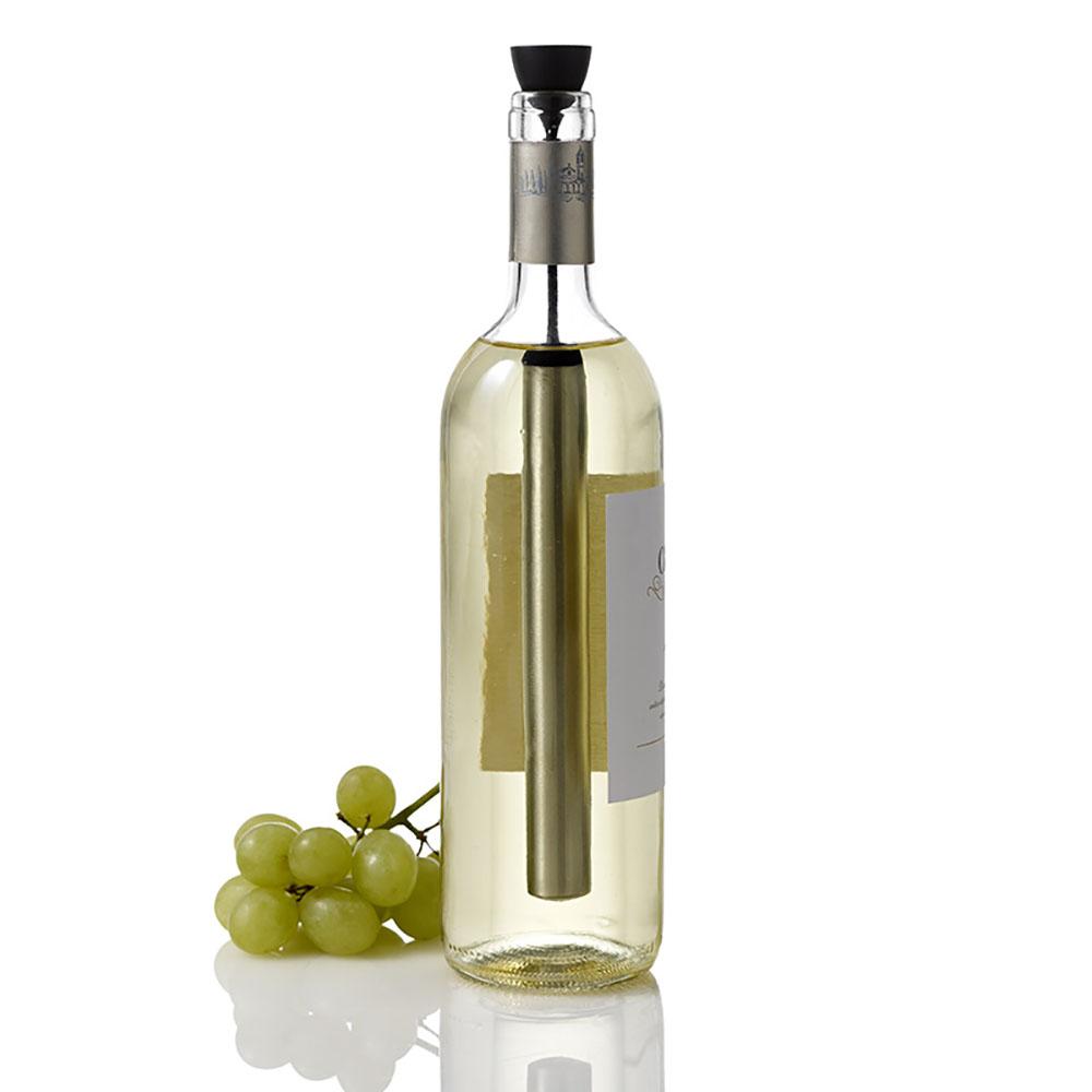 德國 AdHoc|酒瓶保冷棒(附製冰盒)