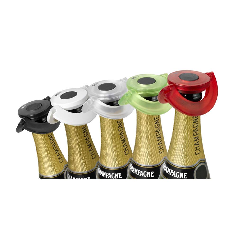 德國 AdHoc|香檳氣泡酒專用瓶塞 / 果凍綠