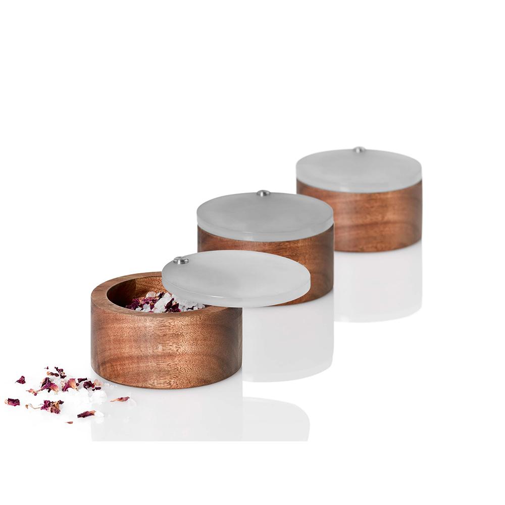 德國 AdHoc|實木香料盒