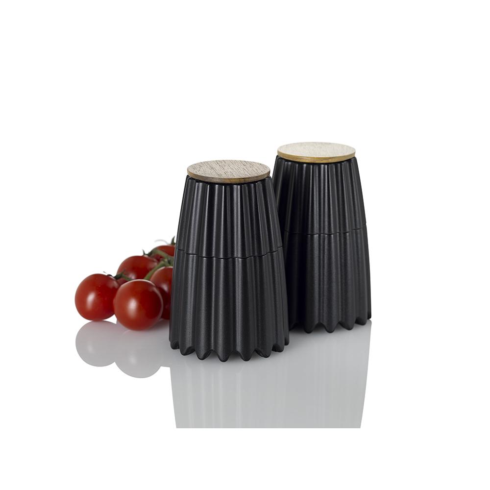 德國 AdHoc 磁吸式雙邊陶瓷刀研磨罐