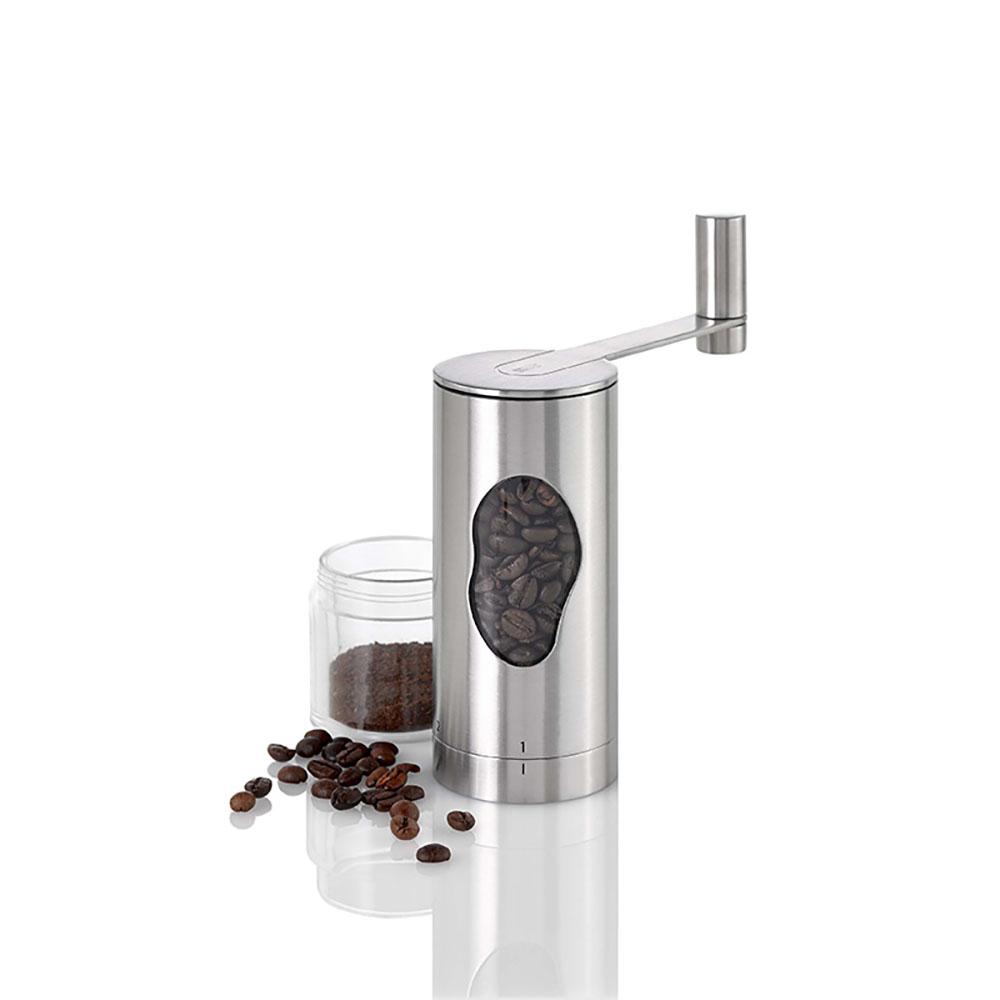 德國 AdHoc|MRS. BEAN陶瓷刀咖啡豆研磨機