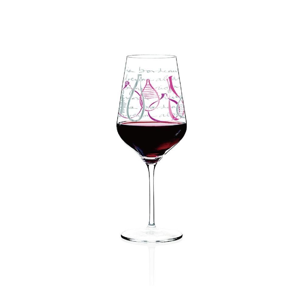 德國 RITZENHOFF 紅酒杯 / RED  紅酒樂章