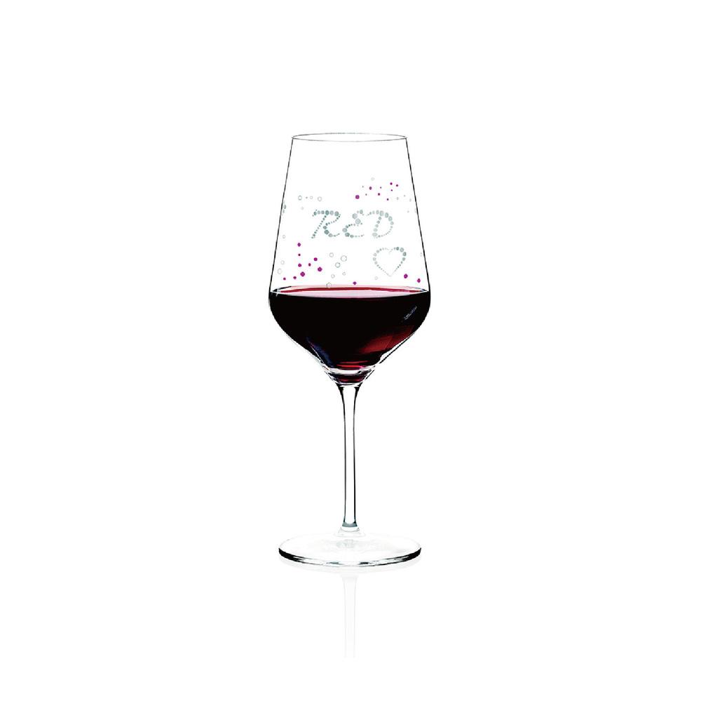德國 RITZENHOFF|紅酒杯 / RED  醺然心動