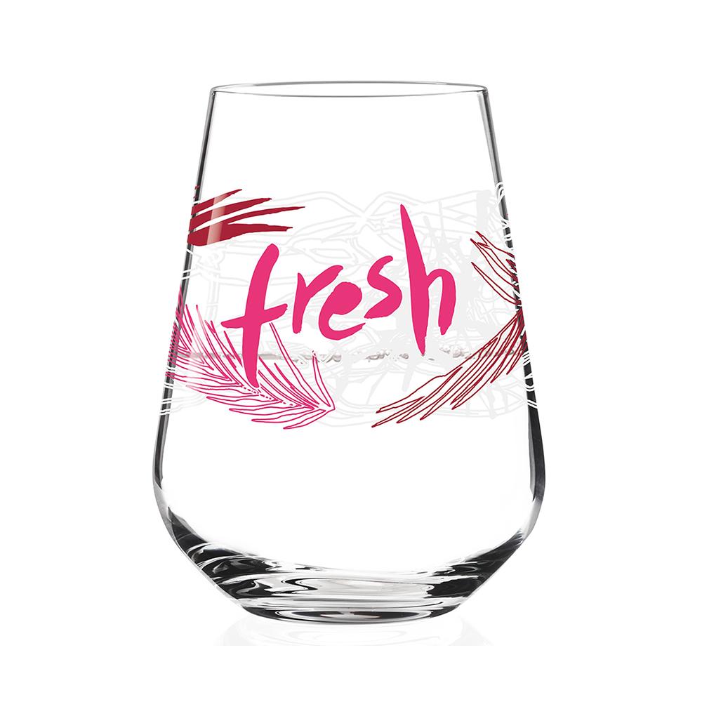 德國 RITZENHOFF|水酒杯 / AQUA E VINO 沁紅清新