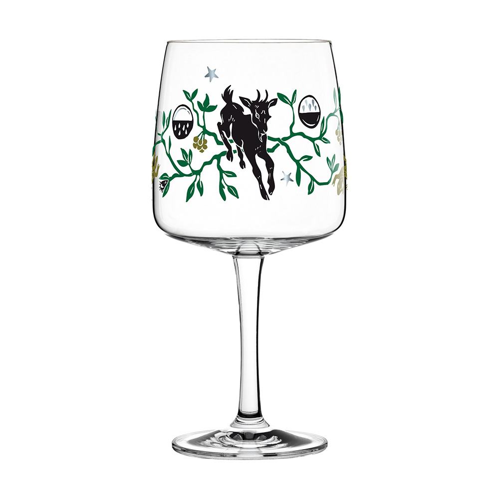 德國 RITZENHOFF|琴酒杯 / GIN 比利山羊