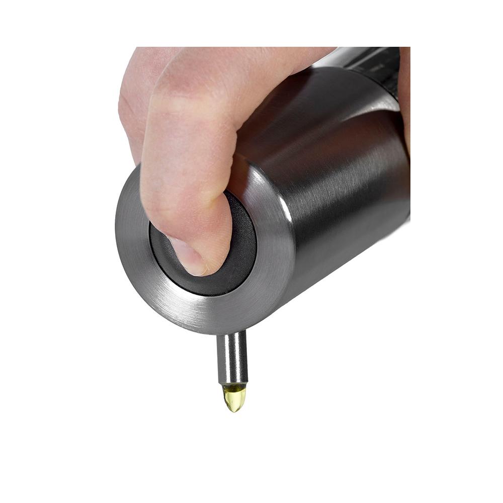 德國 AdHoc CRYSTAL水晶流量控制油醋罐