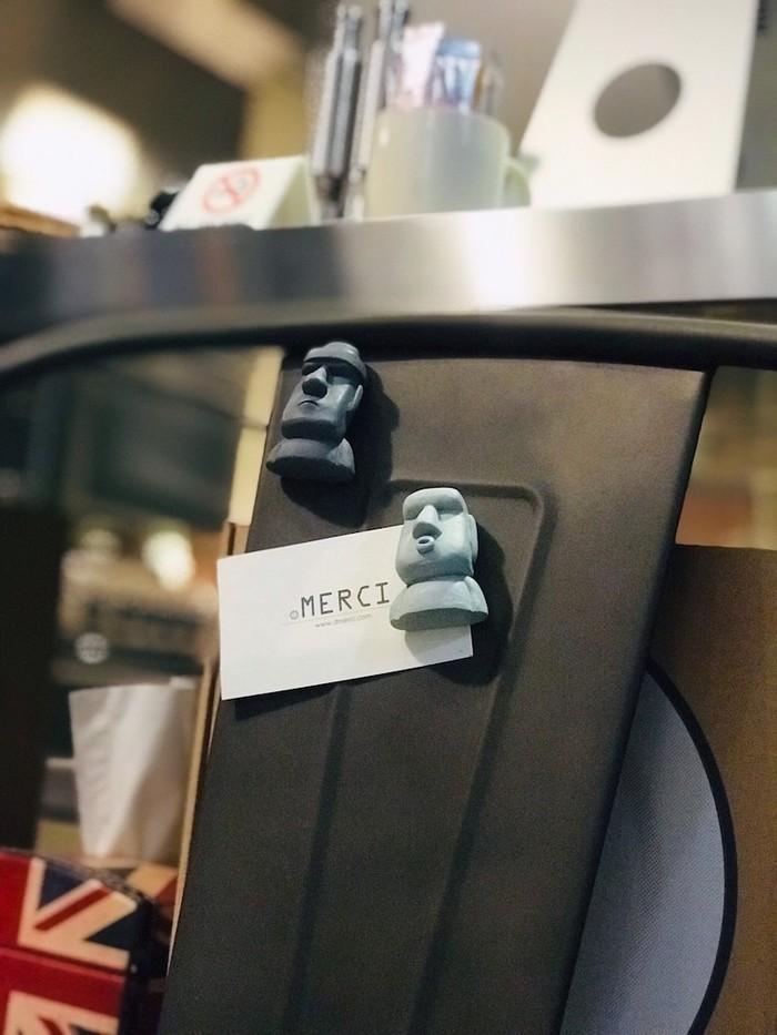 (複製)MERCI Design|摩艾20吋登機旅行箱