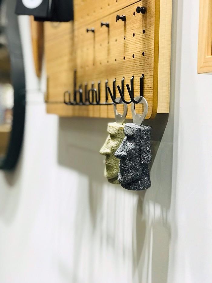 (複製)MERCI Design 摩艾行李箱吊牌