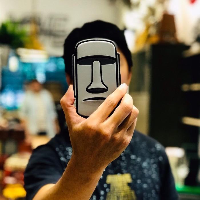 (複製)MERCI Design|摩艾隨身化妝鏡