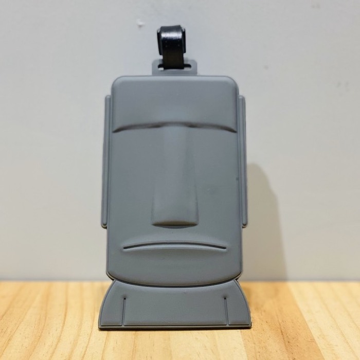MERCI Design|摩艾行李箱吊牌
