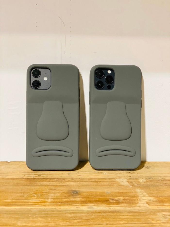 MERCI Design|Iphone12摩艾手機保護殼