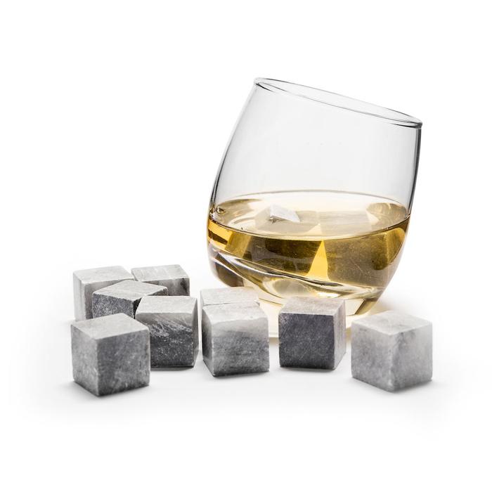 Sagaform |Club 威士忌冰石9入
