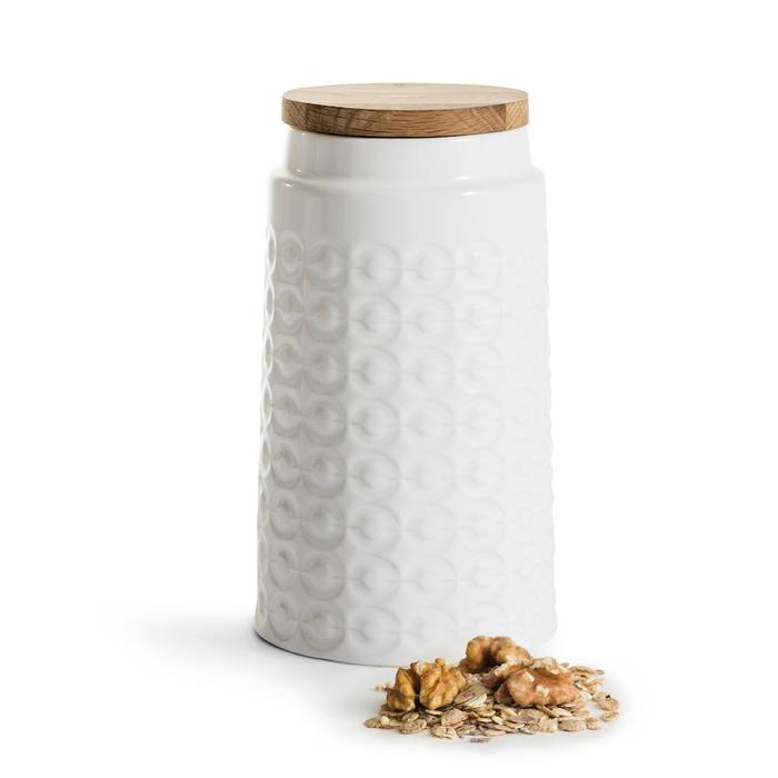 (複製)Sagaform |Nature 橡木餐食夾