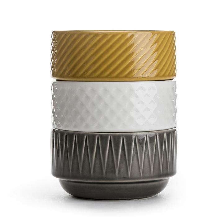 (複製)Sagaform |Coffee & More 拿鐵杯400ml-陶磚紅