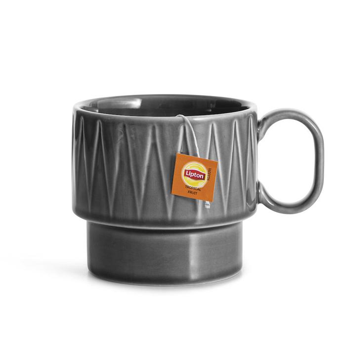 (複製)Sagaform |Coffee & More 茶杯400ml-白