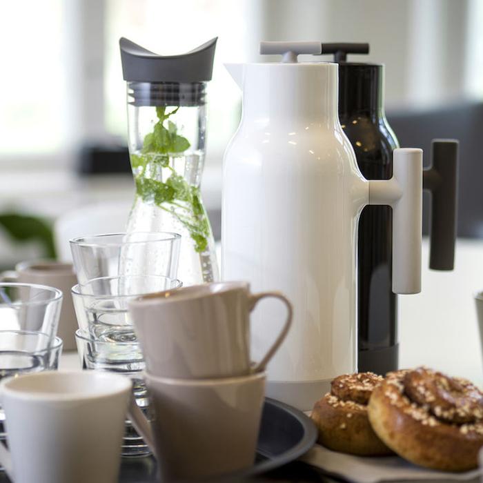 (複製)Sagaform |Coffee & More 竹木蓋雙層小碟