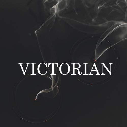 VICTORIAN|Hello Monday
