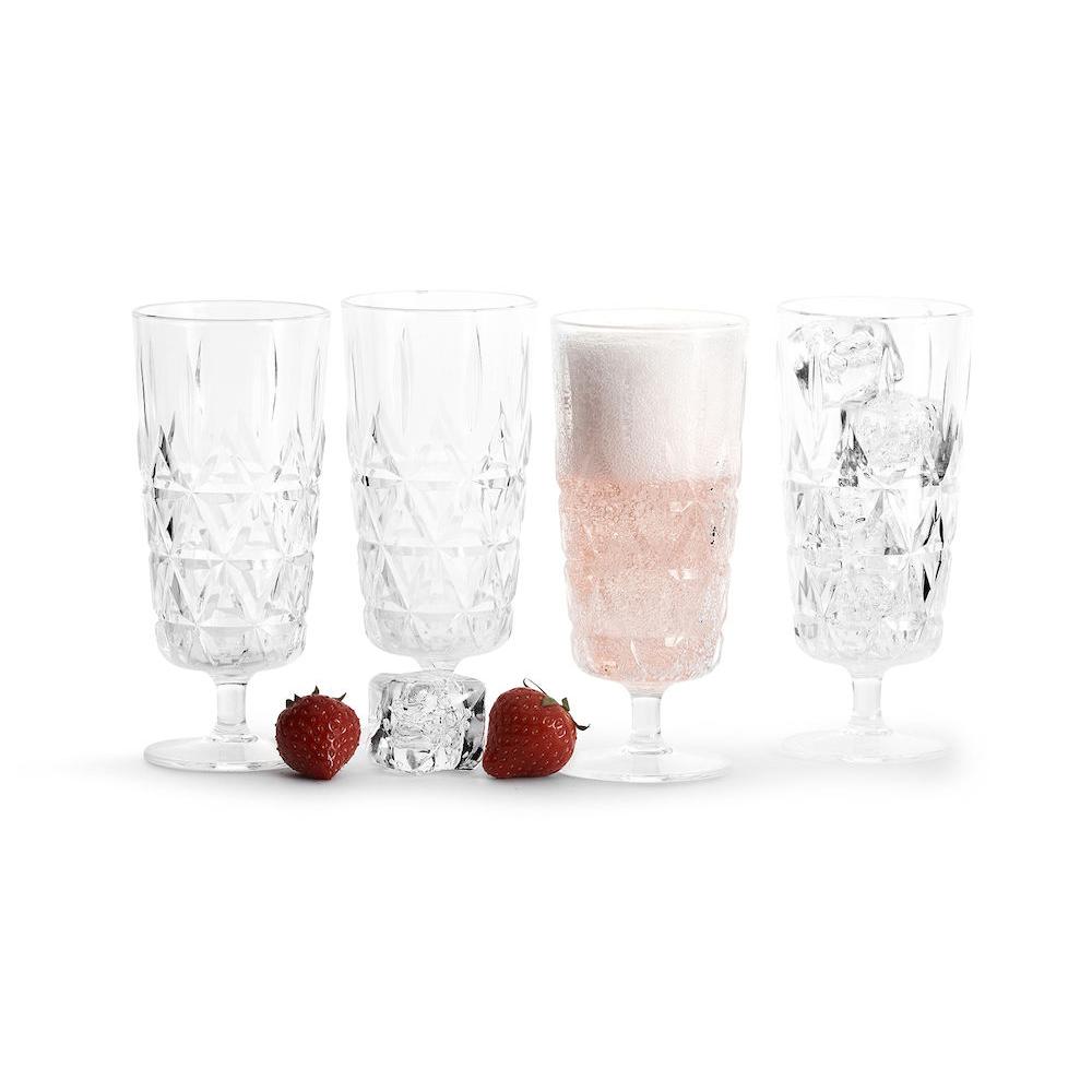 Sagaform|野餐香檳杯組200ml4入