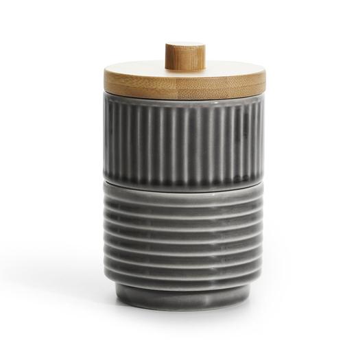 Sagaform|Coffee & More 竹木蓋雙層小碟