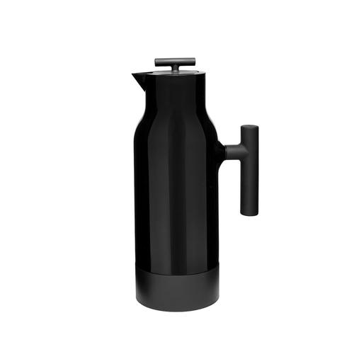 Sagaform|Accent 咖啡保溫瓶1Liter-黑