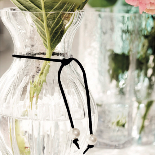 Sagaform|SEA Glasbruk 珍珠花器