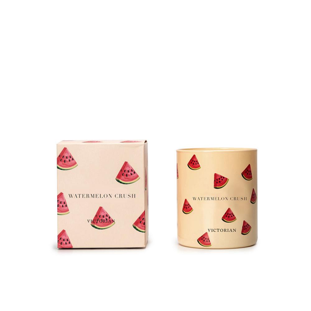 VICTORIAN|Watermelon Crush 香氛蠟燭