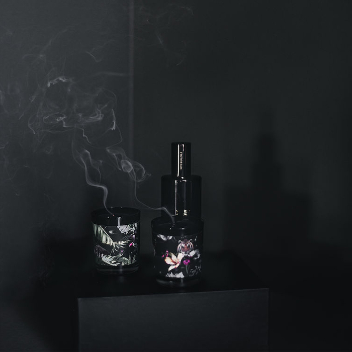 (複製)VICTORIAN|Marble Magnolia 香氛蠟燭