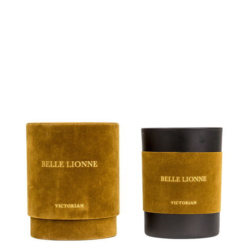 VICTORIAN|天鵝絨 Belle Leonne 香氛蠟燭