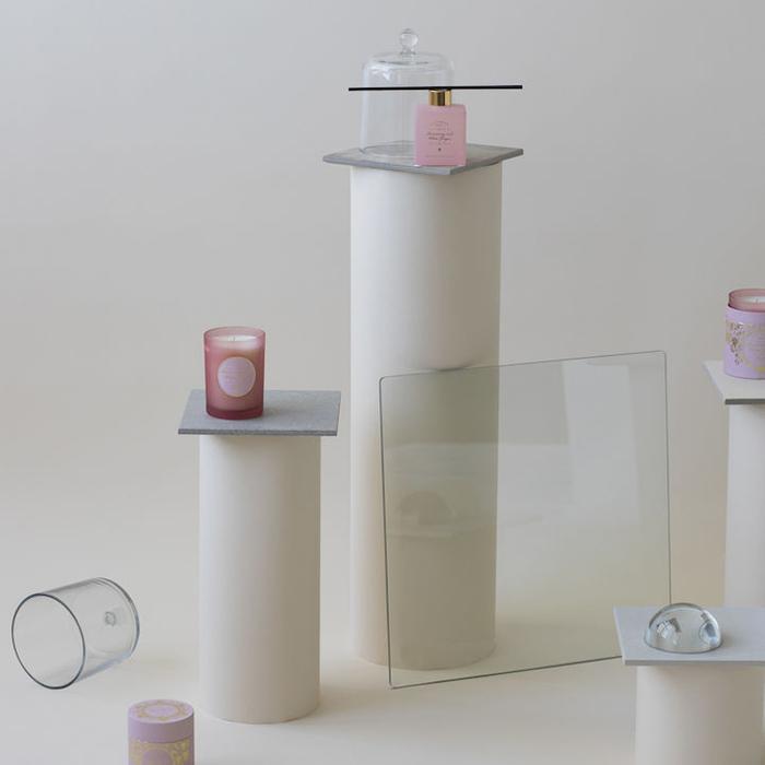 (複製)VICTORIAN|Rosemary & White Ginger 錫盒香氛蠟燭