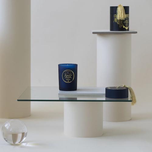 VICTORIAN|Sense 圓盒香氛蠟燭 葡萄柚香草 150g