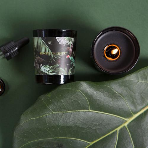 VICTORIAN|荒野香氛蠟燭 葡萄柚芒果 250g