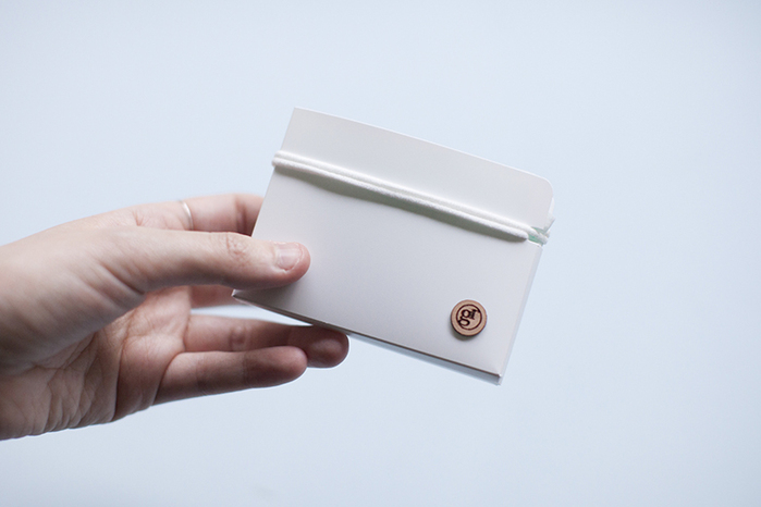 (複製)MERCI Design|啾啾摩艾面紙盒