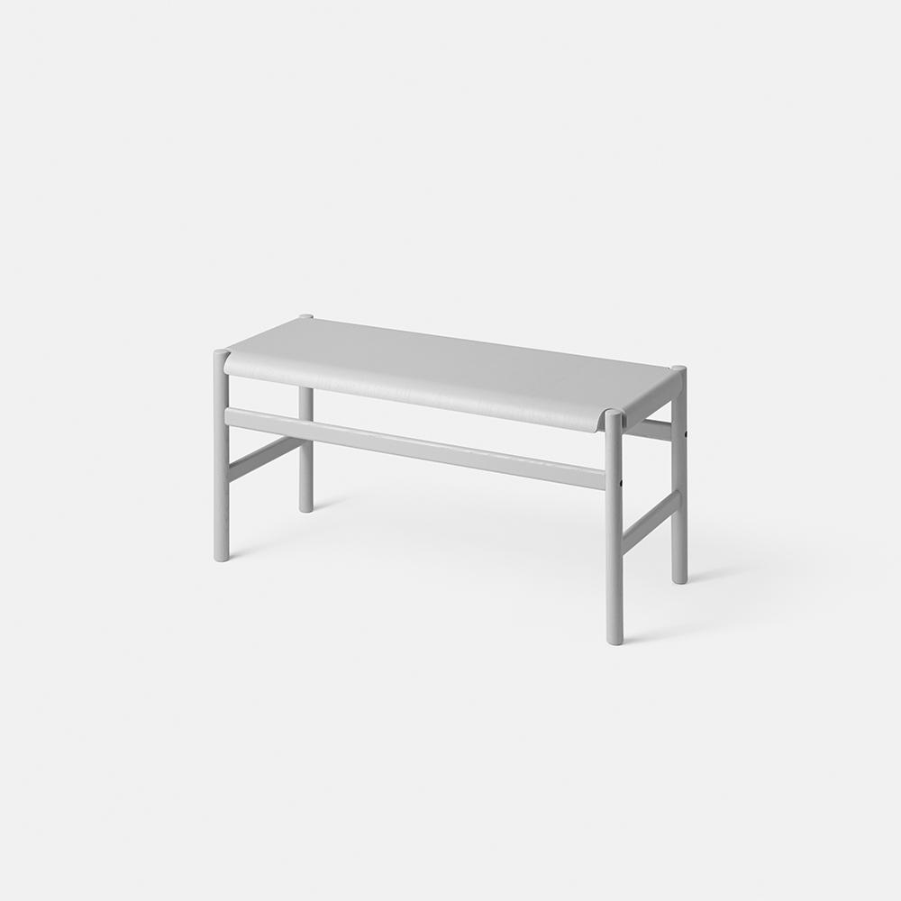 丹麥 TAKT T05 Soft Bench 環保梣木長凳