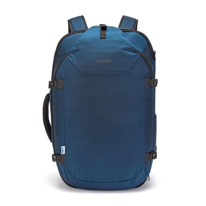 Pacsafe ECONYL® 再生材質 Venturesafe EXP45 防盜登機後背包 (45L)