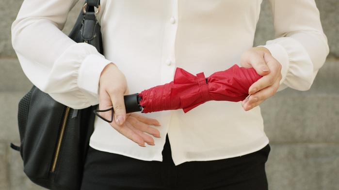 【集購】Amvel|VERYKAL 世界最輕一鍵式自動傘