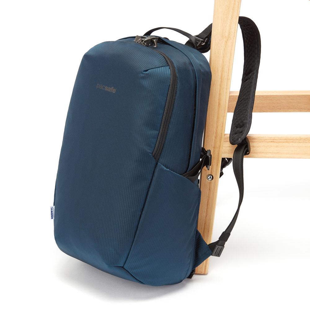 澳洲 Pacsafe|ECONYL® Vibe 25L 再生材質 防盜後背包(25L)