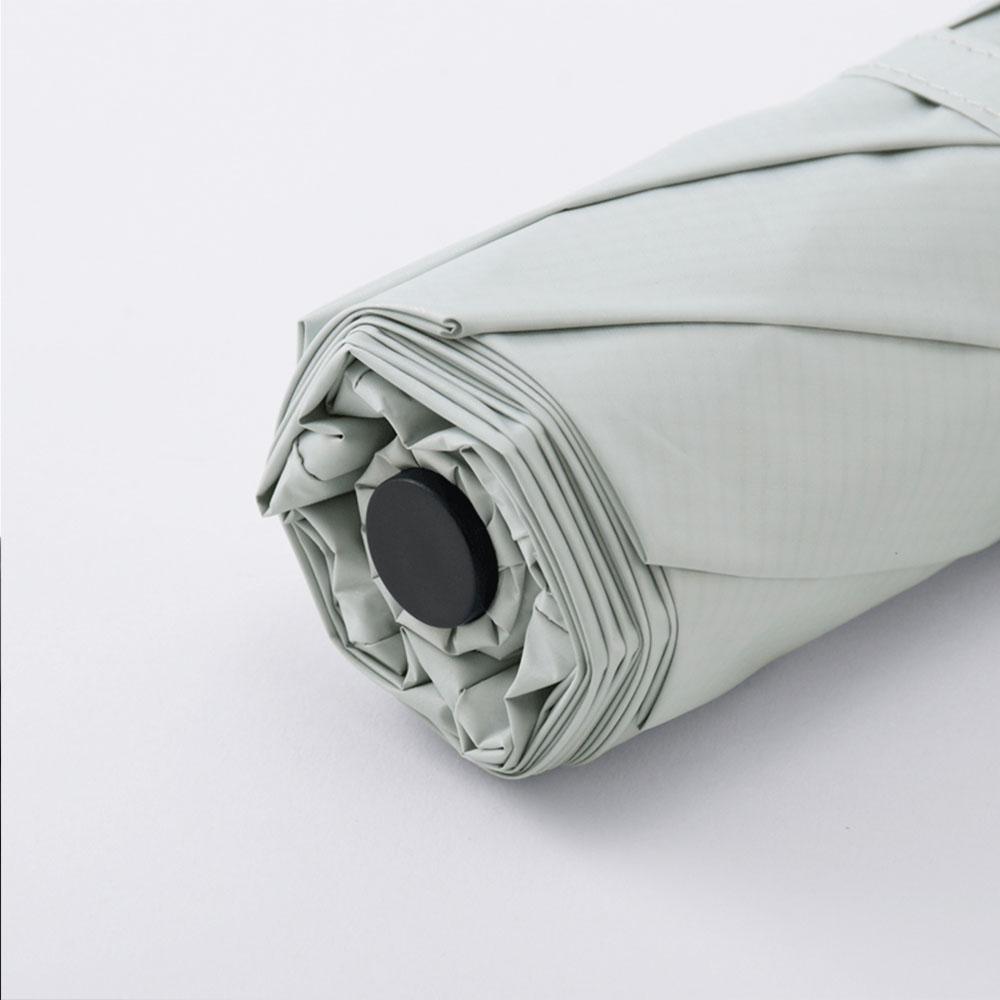 Amvel|VERYKAL HEATBLOCK 世界最輕 100% 遮光抗紫外線折疊自動傘