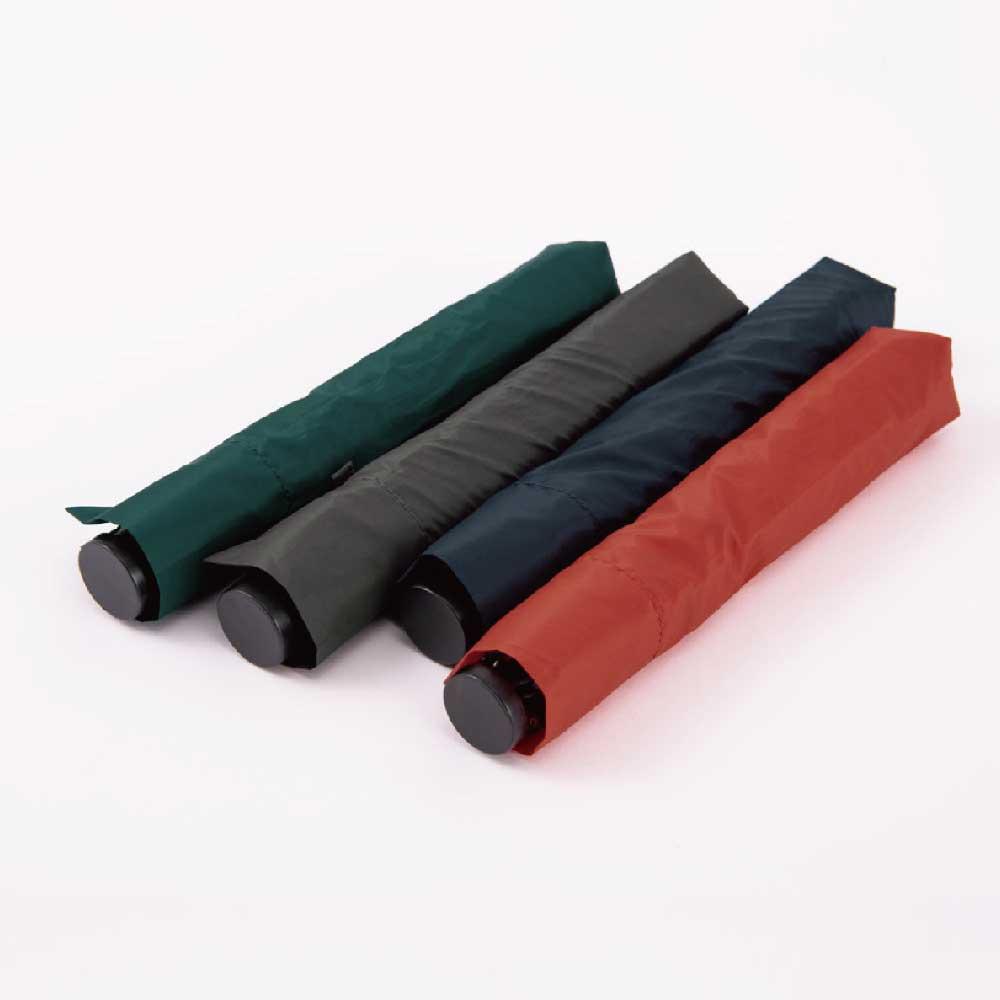 【集購】日本Amvel | 世界最輕口袋折疊傘 Pentagon67