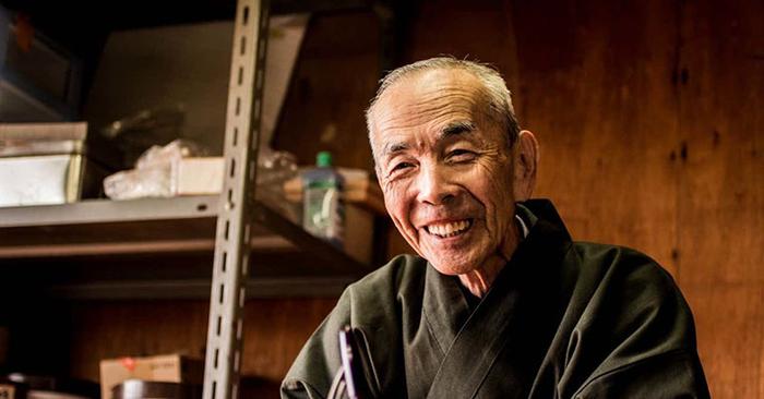 日本200年田谷漆器店 國寶級輪島塗漆藝 能登檜料理鏟