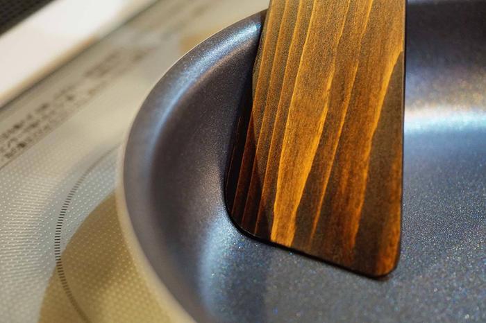日本200年田谷漆器店|國寶級輪島塗漆藝|能登檜料理鏟