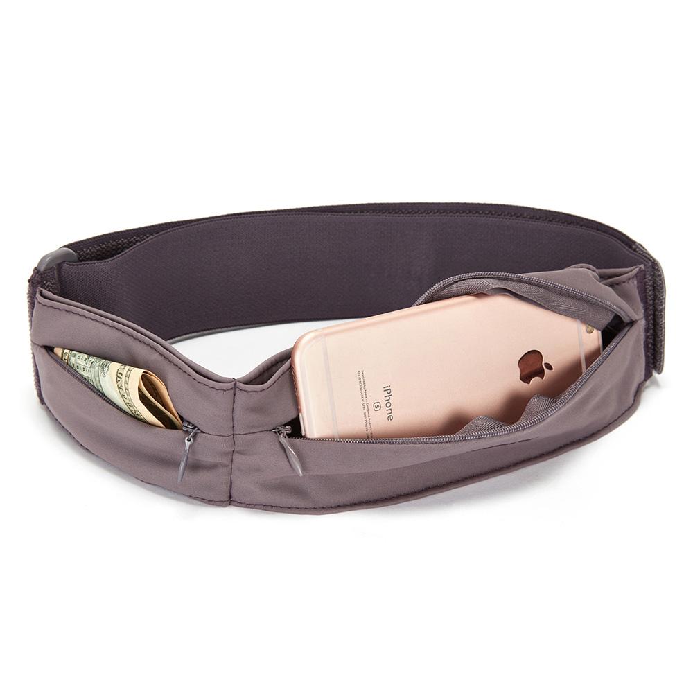 澳洲 Pacsafe Coversafe S 透氣貼身 隱藏式運動腰帶 3色