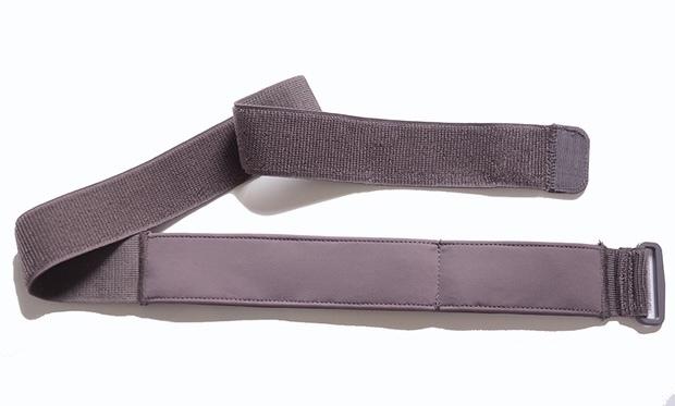 Pacsafe Coversafe S   透氣柔軟貼身 隱藏式腰帶