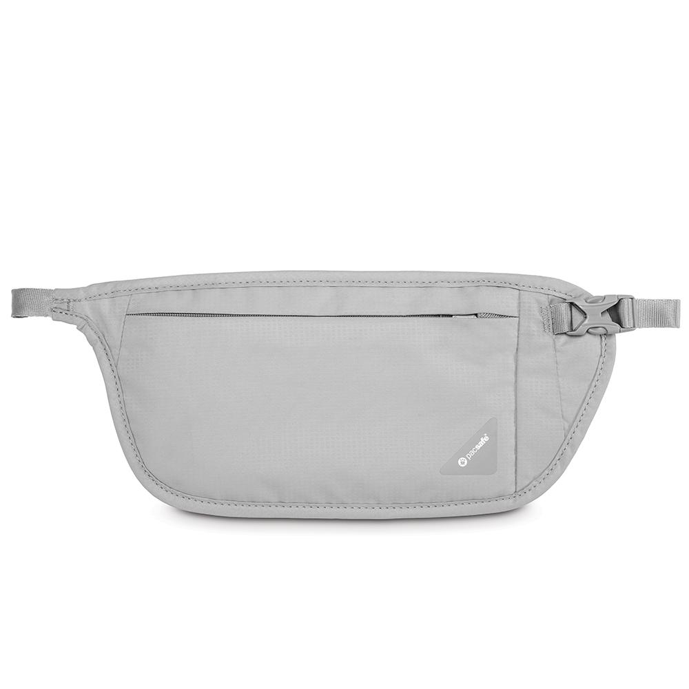 澳洲 Pacsafe|Coversafe V RFID透軟透氣隱藏腰包 V100 2色